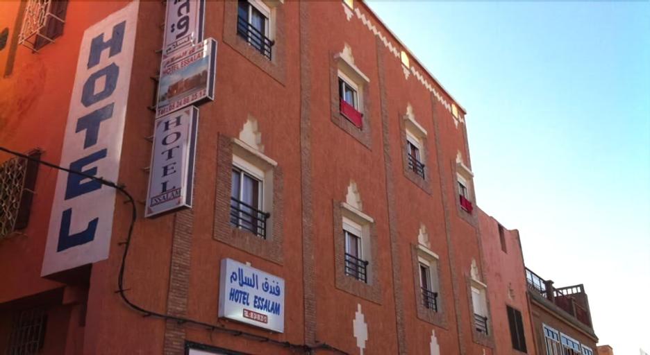 Hôtel Essalam Hana, Khouribga
