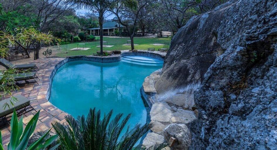 Farmhouse Lodge Matopos, Matobo