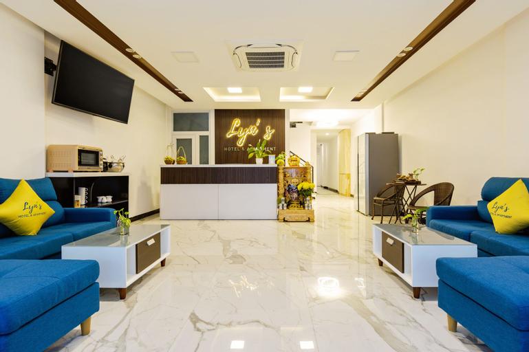 Lyn's Hotel & Apartment, Sơn Trà
