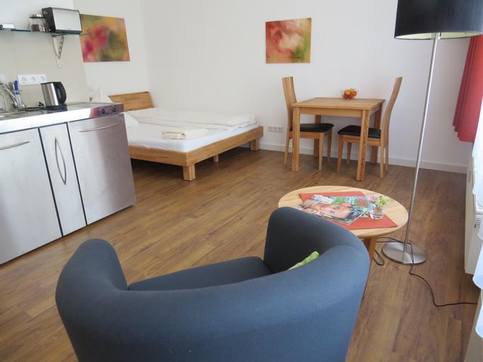 Apartments am Quellenhof, Hochtaunuskreis