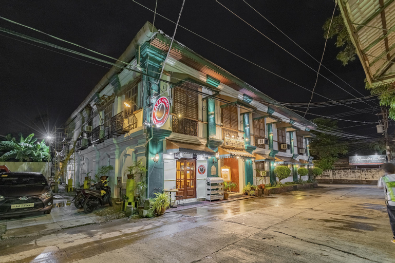 Grandpa's Inn, Vigan City