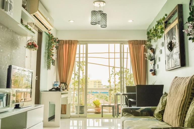 Bangkok Two bedroom Apartment, Yannawa