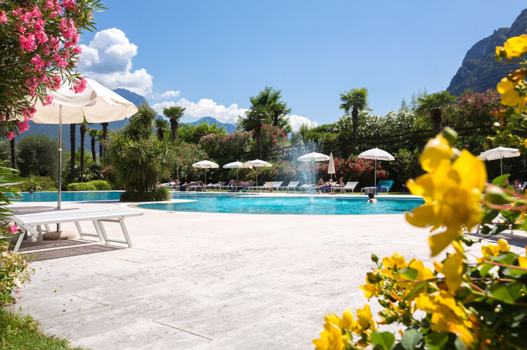 Astoria Resort, Trento