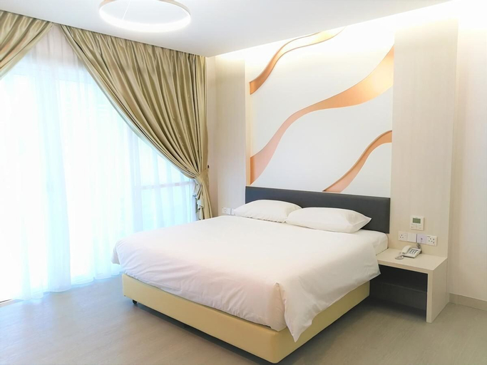 Legacy Hotel, Kinta