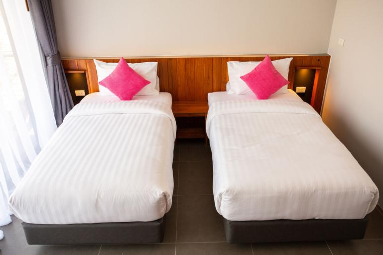 Montoro Resort, Nong Ya Plong