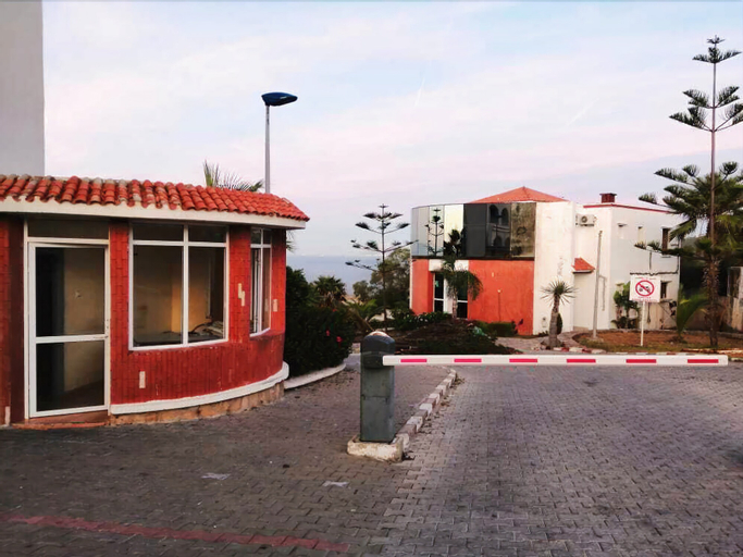 SOOFSTAY #Villa_1, Fahs Anjra