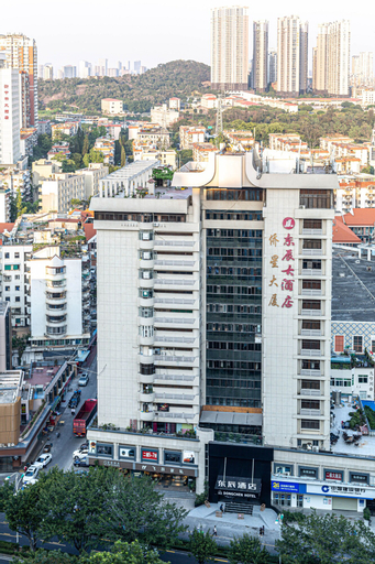 Xiamen Dongchen Hotel, Xiamen