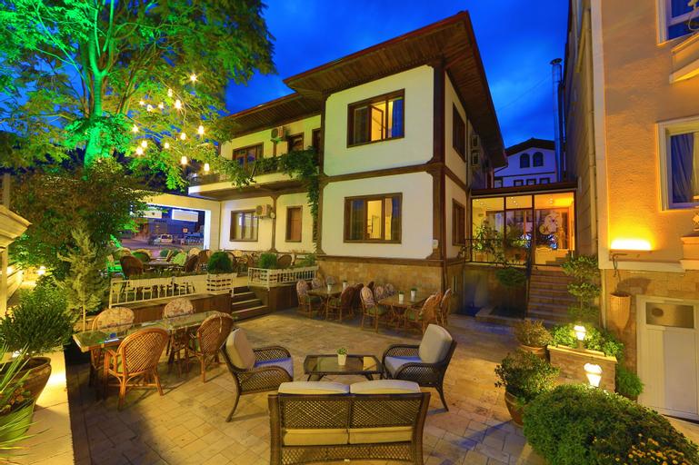 Lalehan Hotel - Special Class, Merkez