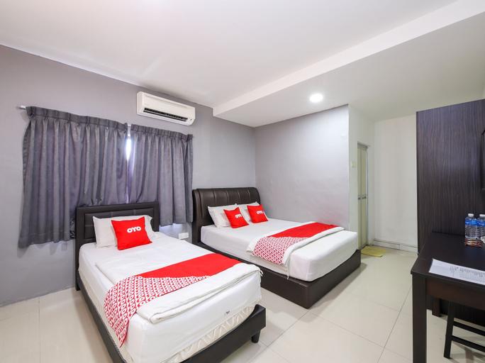 OYO 89702 Md Hotel Masai, Johor Bahru