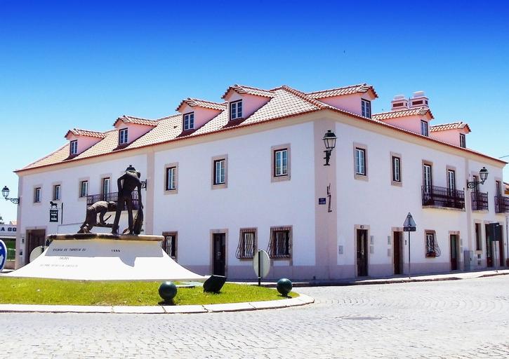 Casa do Largo - Golegã, Golegã