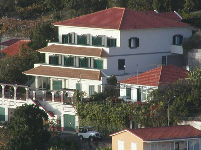 Vila Marta, Funchal