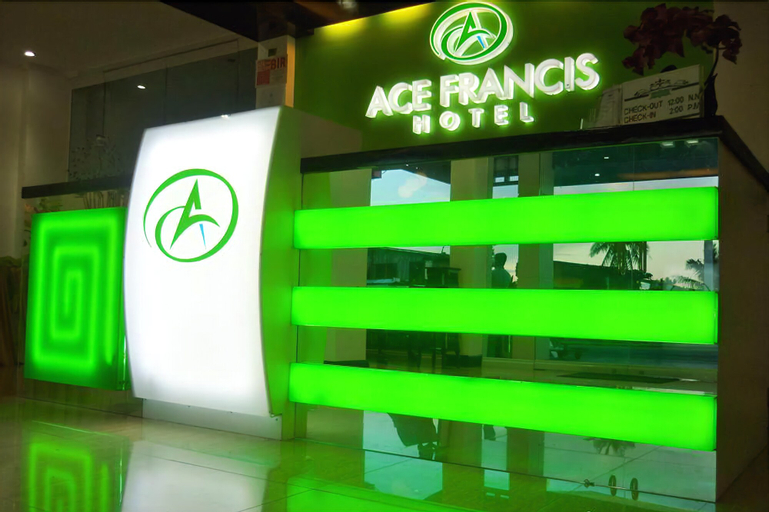 Ace Francis Hotel, Tacloban City