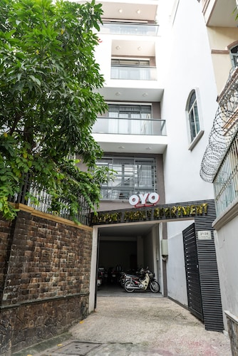 OYO 103 Airport Family Apartment, Tân Bình