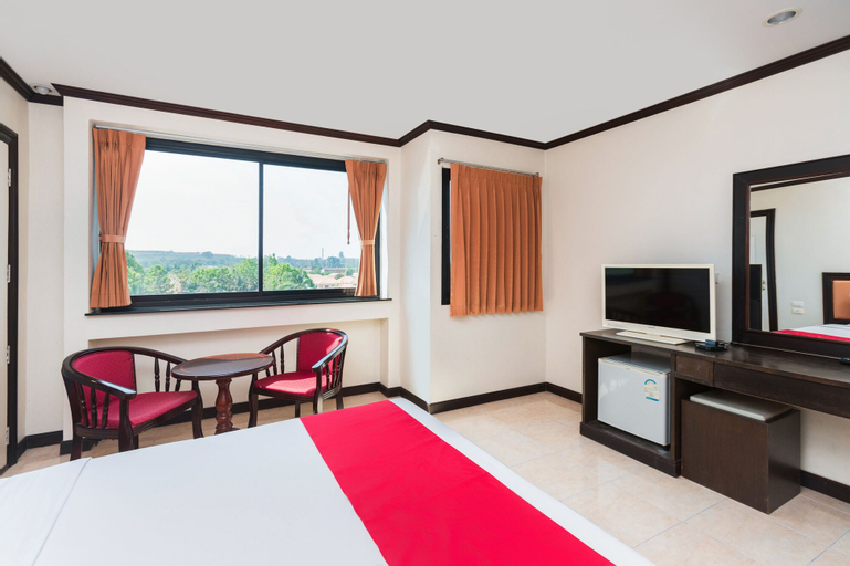 Princess Park Hotel, Muang Surat Thani