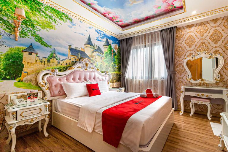 RedDoorz Premium @ Cao Thang Street, Quận 3