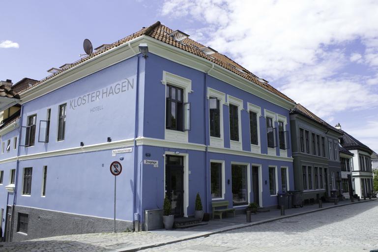 Klosterhagen Hotell, Bergen