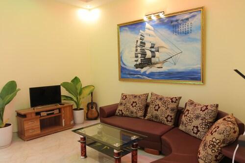 Trinh Nhi Hotel, Đà Lạt