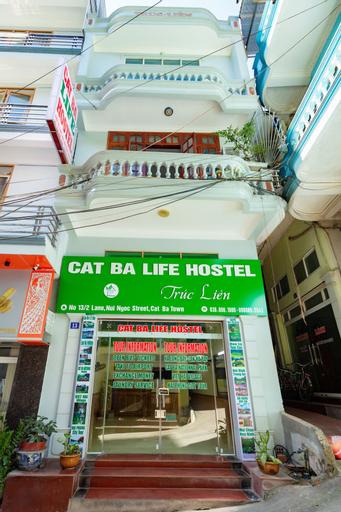 Catba House Backpackers - Hostel, Cát Hải