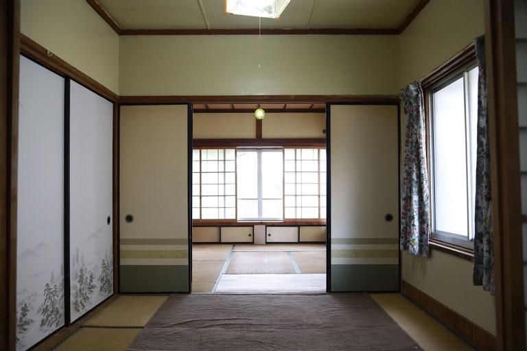 Rokkakudo Sawada House, Gotemba