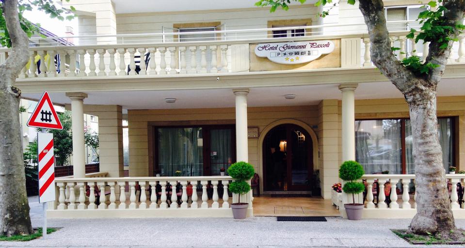Hotel Pascoli, Forli' - Cesena