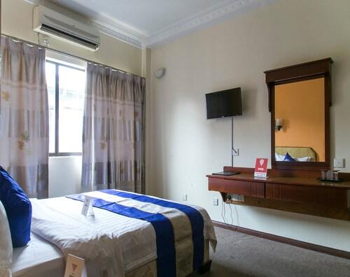 OYO 236 B Hotel, Klang