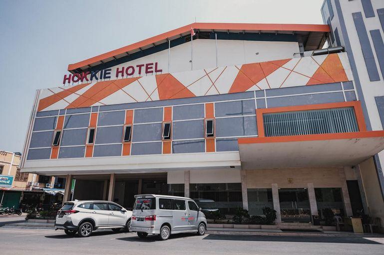 RedDoorz @ Hokkie Hotel Punggur Batam, Batam