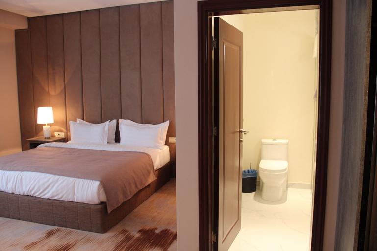 Aurora Resort Tsakhkadzor,