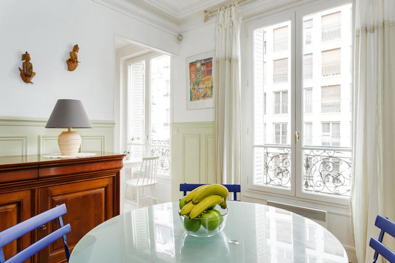 Le Bon Marche - Sevres Private Apartment, Paris