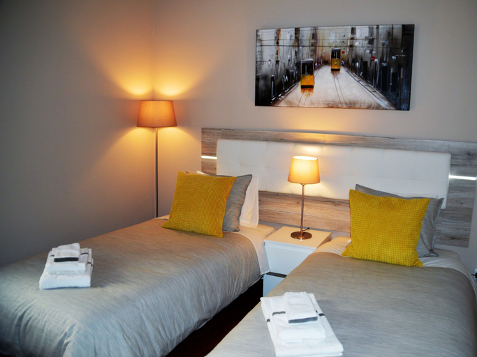 Rooms Fado, Lisboa