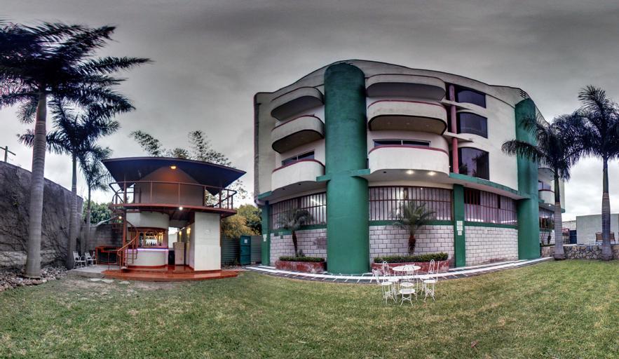 Hotel Esmeralda, Rioverde