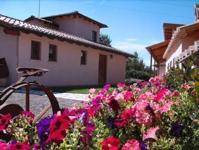 Villaggio del Sole, Terni