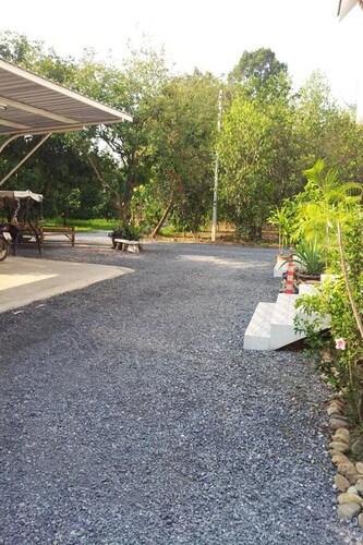 Viman View Resort, Muang Nakhon Nayok