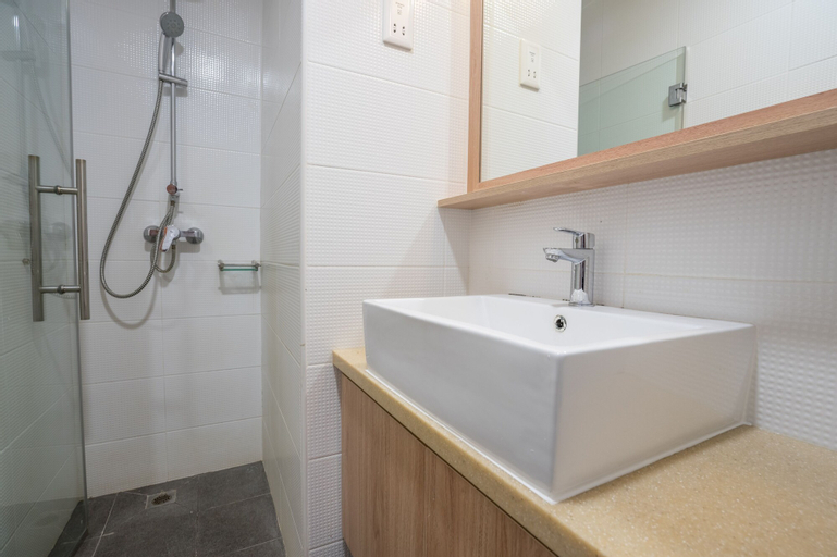 ClubHouse Residences Birch Suites 1BR (Staycation Approved), Singapore