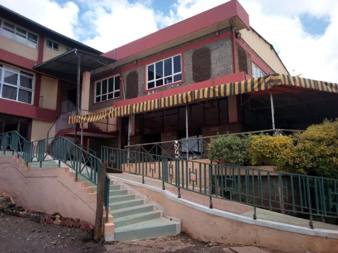 Embu Prime Hotel, Manyatta