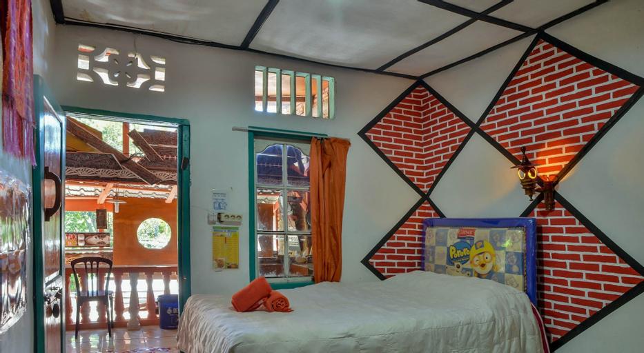 Marysca Homestay, Samosir
