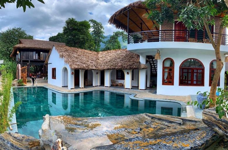 Mai Chau Rustic Home - Hostel, Mai Châu
