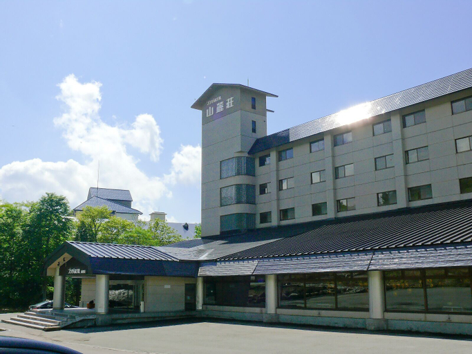 Plaza Hotel Sanrokuso, Semboku