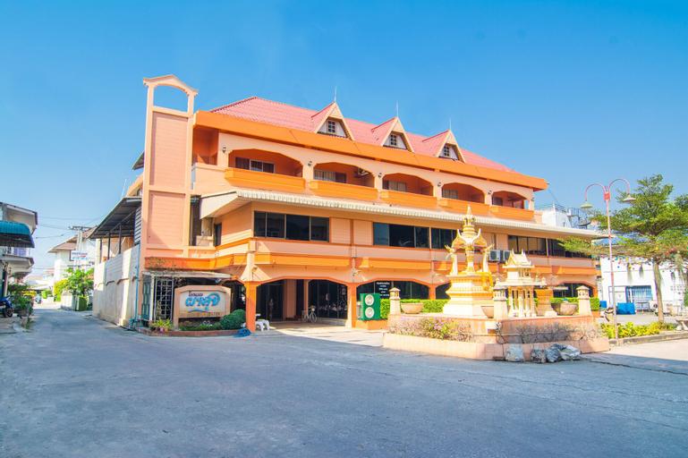 OYO 534 Phasuk Hotel, Pran Buri