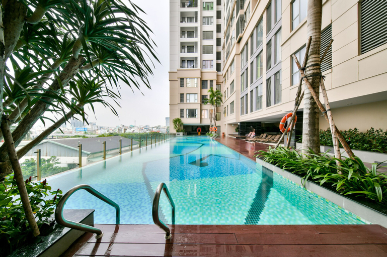 Lily's Apartments - Icon 56, Quận 4