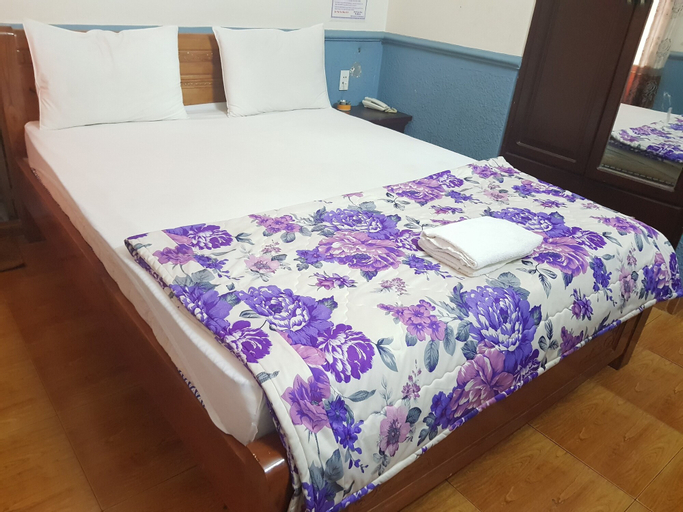OYO 516 Van Thanh Dat Hotel, Quận 12