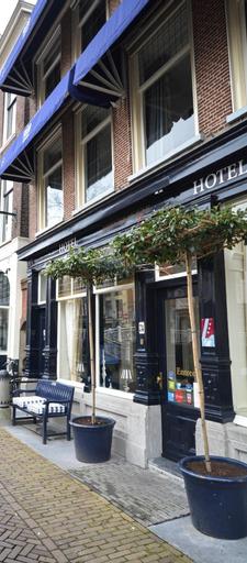 Hotel Bridges House Delft, Delft