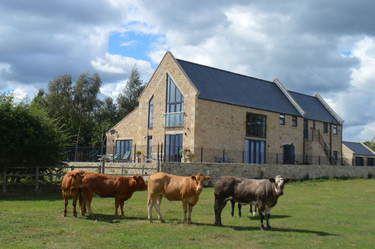 Millstone House Bed and Breakfast, Durham