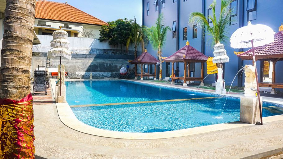 Giri Palma Hotel, Malang