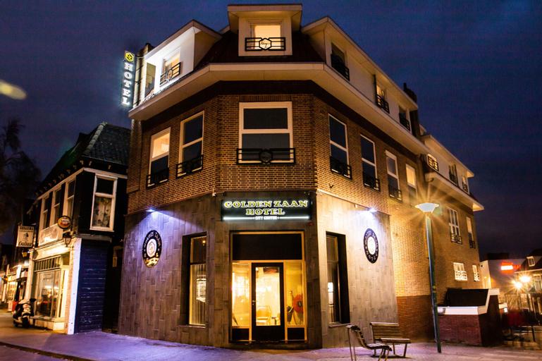 Golden Zaan Hotel Amsterdam Zaandam, Zaanstad