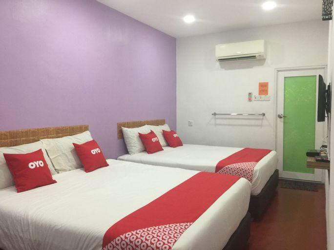 OYO 89671 Changlun Star Motel, Kubang Pasu