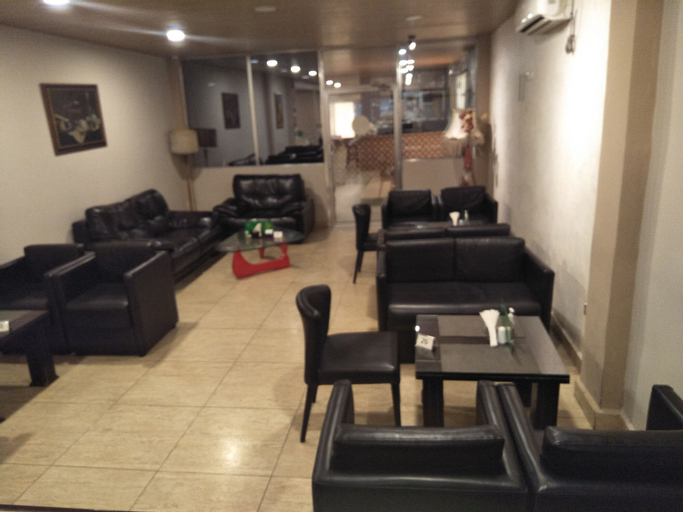 Diana Hotel, Greater Monrovia