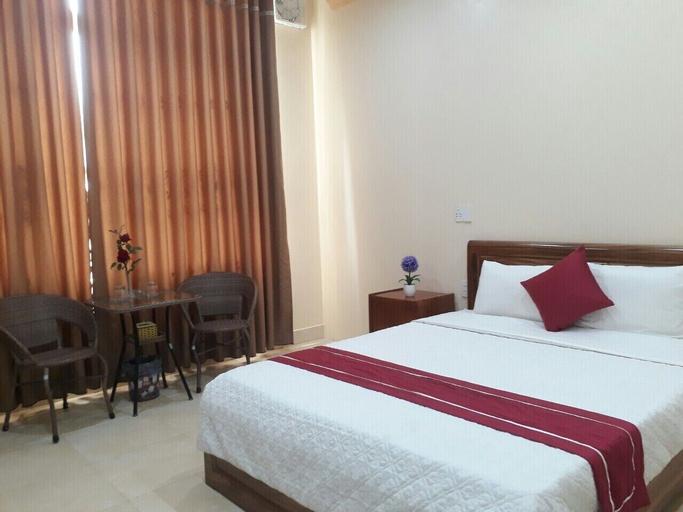 Hoang Kien Hotel, Tuyên Quang