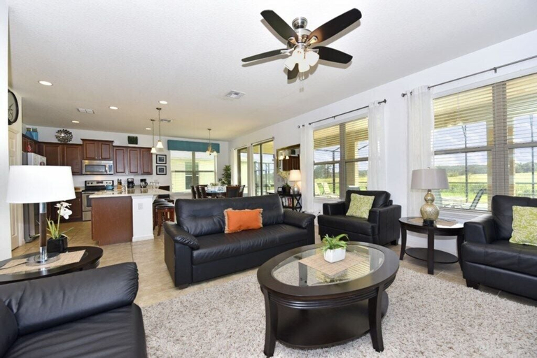 The Dales at Westhaven 1299GYCJGIL - Seven Bedroom House, Polk