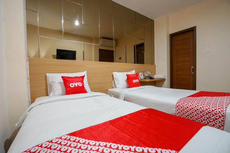 OYO 1574 U xpress Hotel, Palembang
