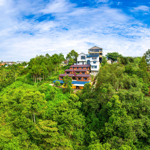 Maysa Homesharing Bao Loc - Hostel, Bảo Lộc